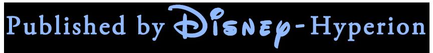 Disney Hyperion Branding