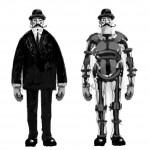 robot man 01